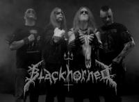 BLACKHORNED