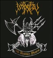 IMPIETY : 18 Atomic Years Satanniversary