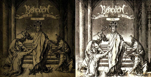 BEHEXEN : My Soul for His Glory