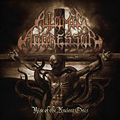 ATOMIC AGGRESSOR : Rise of the Ancient ones