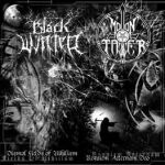 BLACK WINTER / MOONTOWER : Dismal Fields of Nihilism/Requiem Aeternam Deo