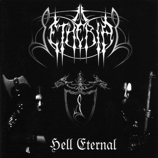 SETHERIAL : Hell Eternal