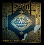 TAGHUT : Ejaculate Upon the Holy Qur'an