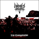 HORNED ALMIGHTY : Live Ersanguination