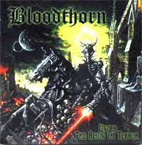 BLOODTHORN : Under the Reign of Terror