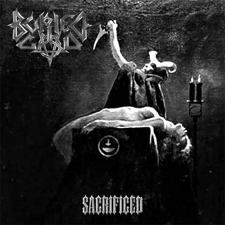 BURIED GOD : Sacrified