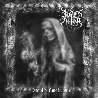BLACK ALTAR / VARATHRON / THORNSPAWN : Death Fanaticism