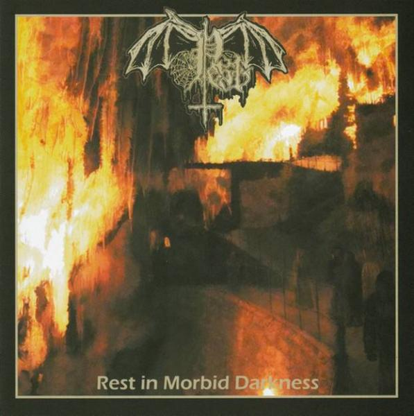PEST (SWE) : Rest in Morbid Darkness
