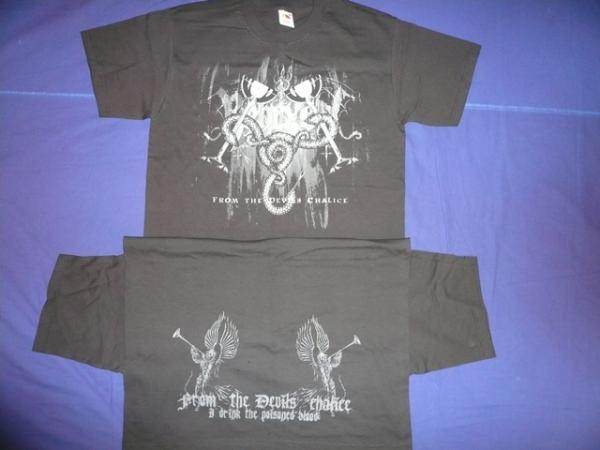 BEHEXEN : From the Devil's Chalice TS L-Size