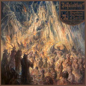 INQUISITION : Magnificent Glorification of Lucifer