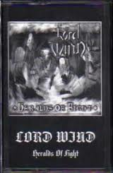 LORD WIND : Heralds Of Fight