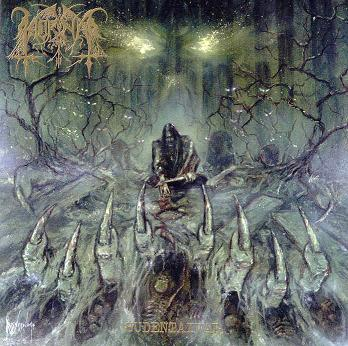 HORNA : Sudentaival
