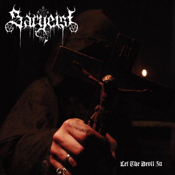SARGEIST : Let the Devil In