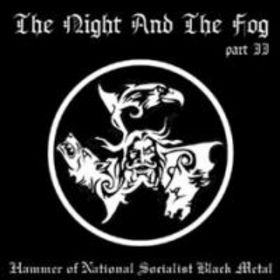 V/A VARIOUS ARTIST : The Night and the Fog