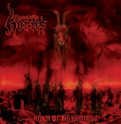 GOSPEL OF THE HORNS : Realm of the Damned