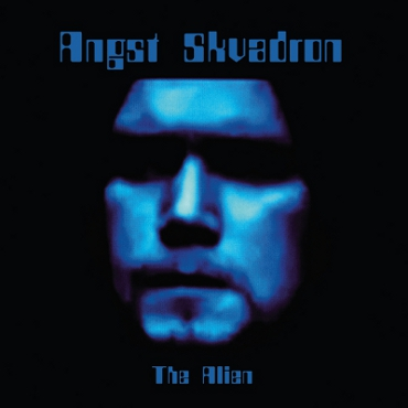 ANGST SKVADRON : The Alien