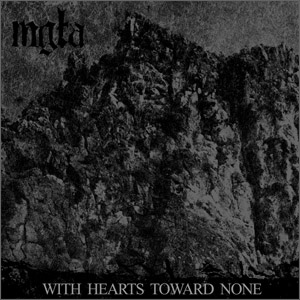 MGLA : With Hearts Toward None