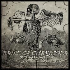 ANGEL OF DAMNATION : Carnal Philosophy