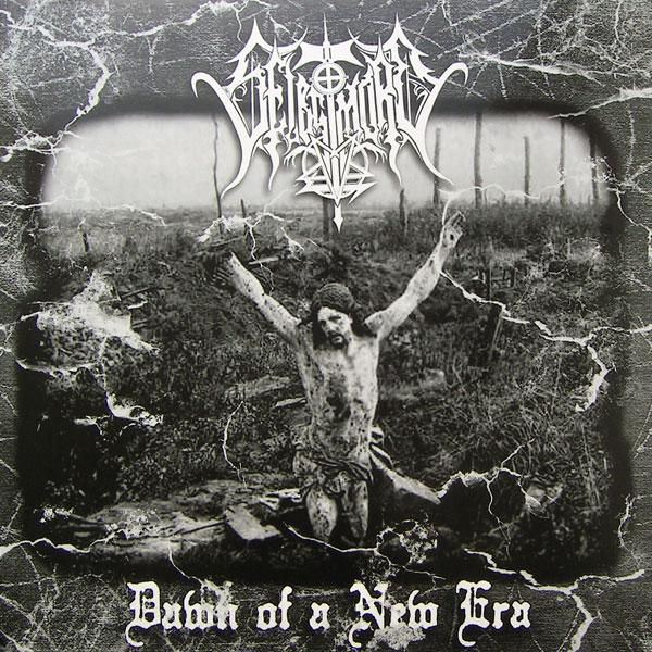 SELBSTMORD : Dawn of a New Era Selbstmord