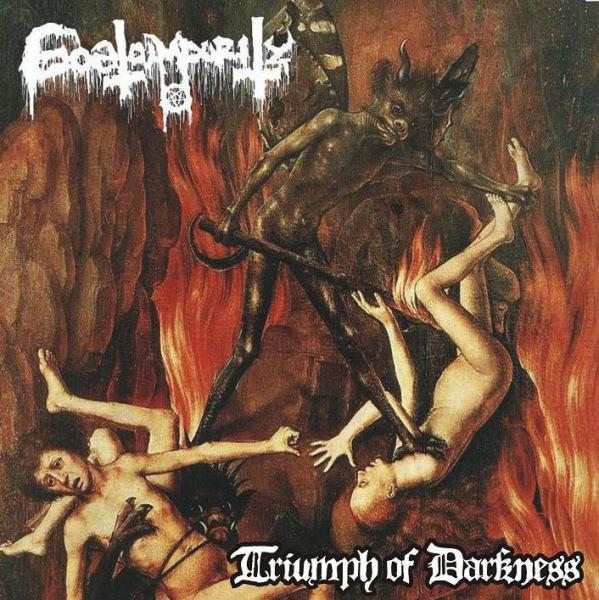 GOATOIMPURITY : Triumph of Darkness