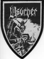 USURPER : Threshold Of The Usurper