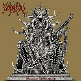 IMPIETY : Ravage & Conquer
