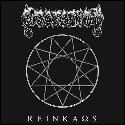 DISSECTION : Reinkaos