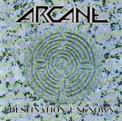 ARCANE : Destination Unknown