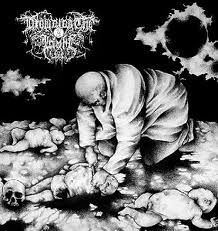 DROWNING THE LIGHT : Sacrifice for the Darkness