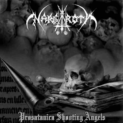 NARGAROTH : Prosatanica Shooting Angels