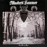 MASTER'S HAMMER : The Mass / The Jilemnicky Okultista - The Demo Days