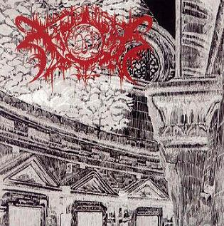 XASTHUR : The Funeral of Being