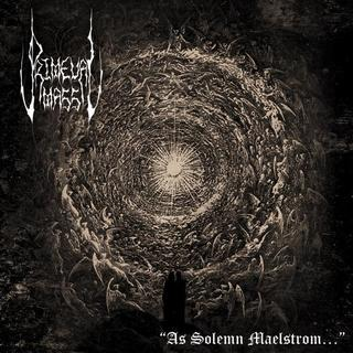 PRIMEVAL MASS : As Solemn Maelstrom...