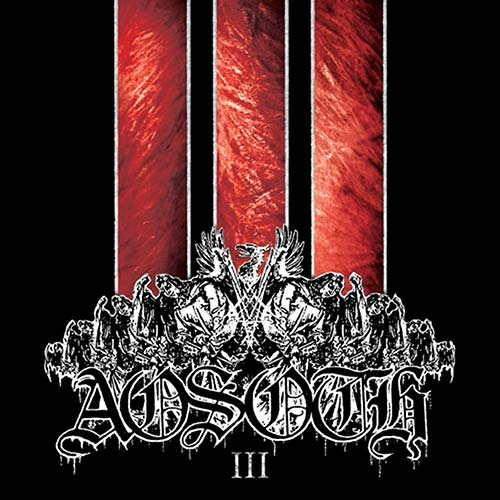 AOSOTH : III - Violence & Variations