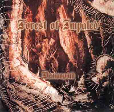 FOREST OF IMPALED : Demonvoid