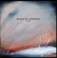 BLAZE OF SORROW : Echi