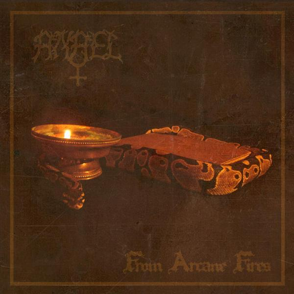 ANAEL : From Arcane Fires