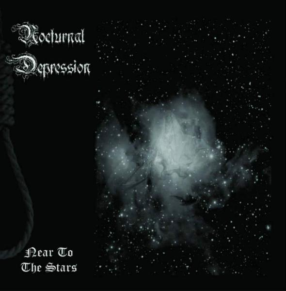 NOCTURNAL DEPRESSION : Near to the Stars