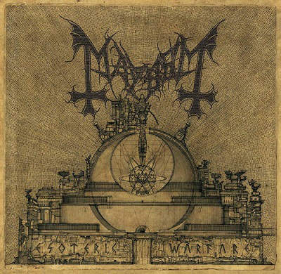 MAYHEM : Esoteric Warfare