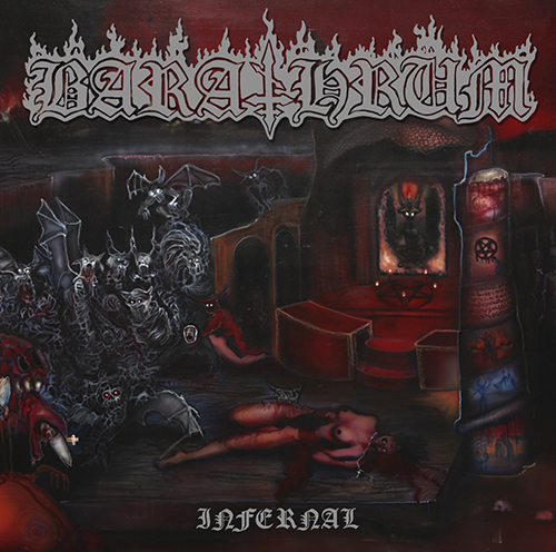 BARATHRUM : Infernal LTD