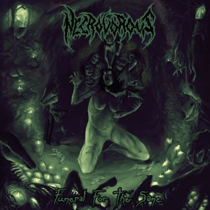 NECROVOROUS : Funeral for the Sane