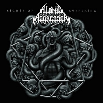 ATOMIC AGGRESSOR : Sights of Suffering