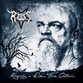 ROOT : Kärgeräs - Return from Oblivion
