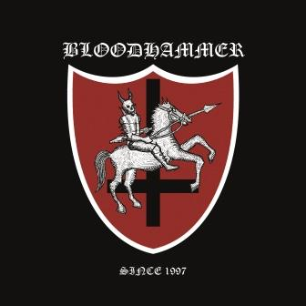 BLOODHAMMER : Black Torment Years 2007-1997