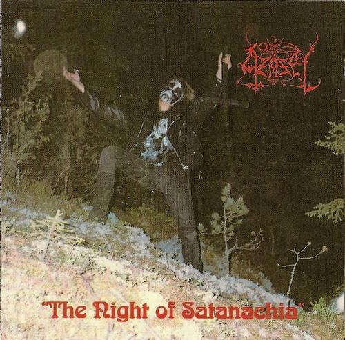 AZAZEL : The Night of Satanachia