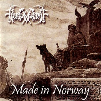 HORDAGAARD : Made in Norway