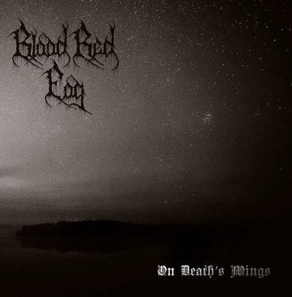 BLOOD RED FOG : On Death's Wings