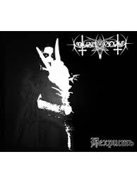 NOKTURNAL MORTUM : Nechrist
