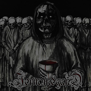 JORMUNDGAND : Visions of the Past, Which Has Not Yet Come to Be...