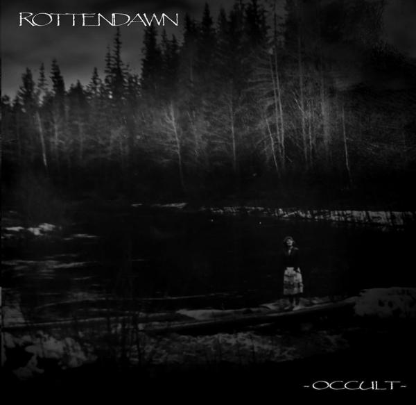 ROTTEN DAWN : Occult